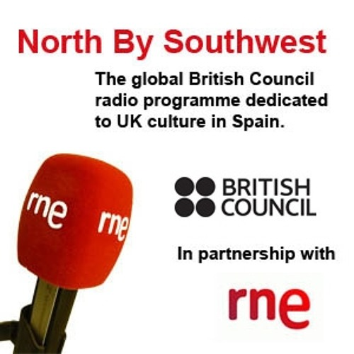 North by Southwest (fortnightly radio show on UK culture in Spain)