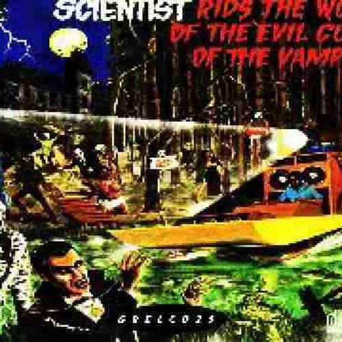 Plague Of Zombies (Dbstp Mix) - Scientist