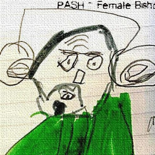 Pash - Female Bishop