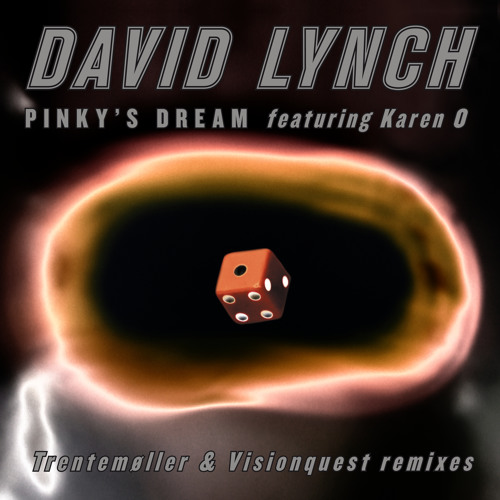 David Lynch - Pinky's Dream [Visionquest Velvet Curtain Remix]