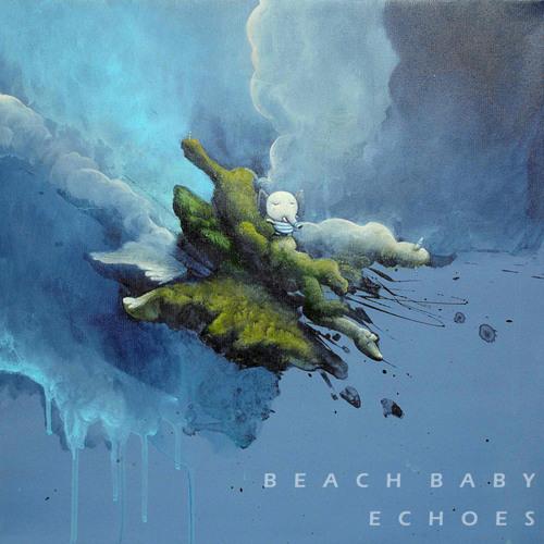 "Beach Baby - ""Echoes"""