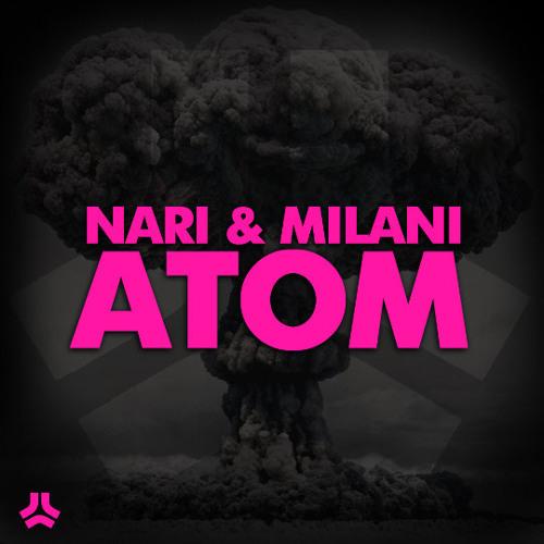 Nari & Milani vs Jupiter Ace feat. Geneva Lane - Atom Glowing in the Dark (Marcos Reboot)