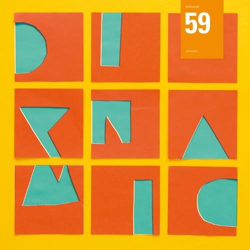 Adriatique - B1 Motions (DIYNAMIC059 - Bodymovin' EP)