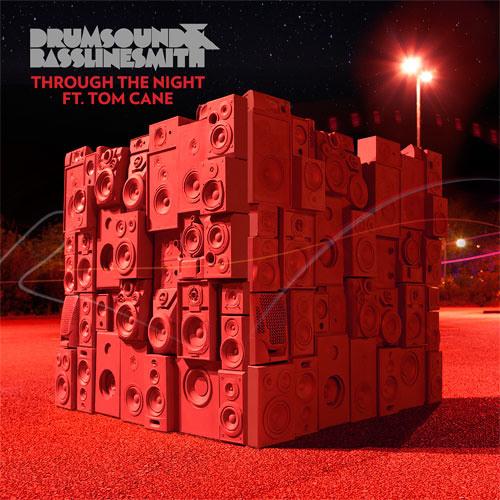 Drumsound & Bassline Smith - Through The Night Horxand P3000 Remix