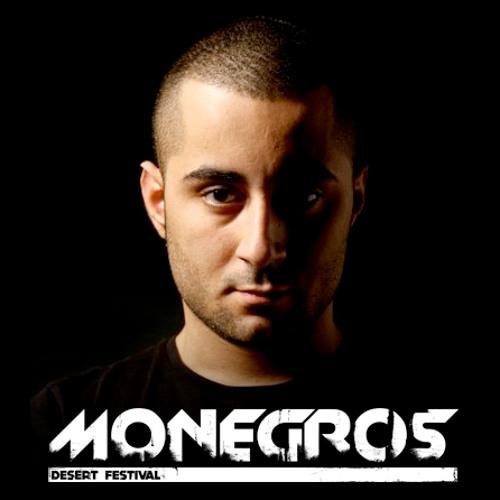 Joseph Capriati promo dj-set for Monegros Desert Festival