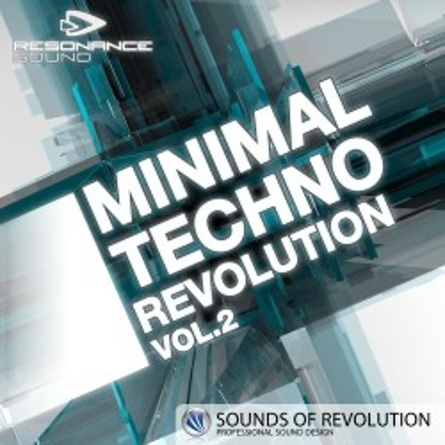 SOR - Minimal Techno Revolution Vol.2 - Demo 1