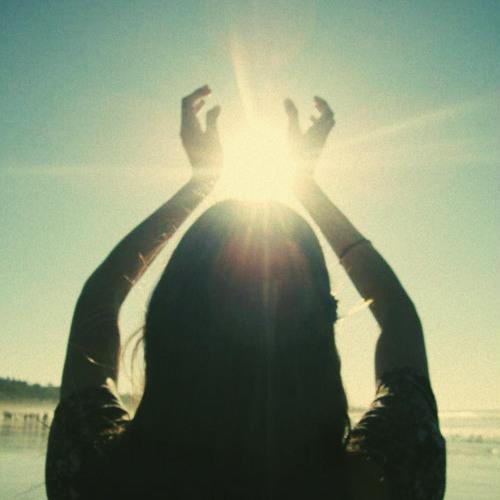 Let´s groove die Sonne herbei  - Kerstin Eden Summer Groove Mix // 07-2012