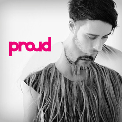 proud podcast 04 mit Rampue (live)