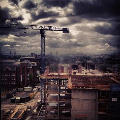 Ffarwel Caerdydd