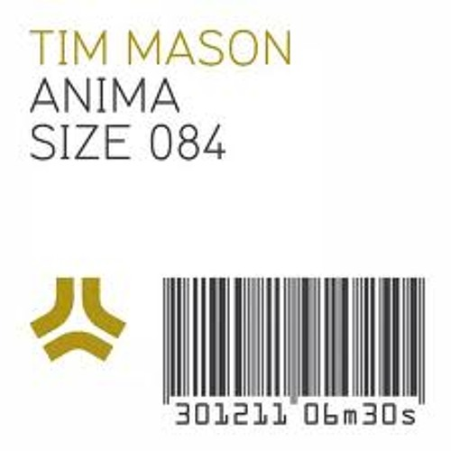Tim Mason - Anima OMG