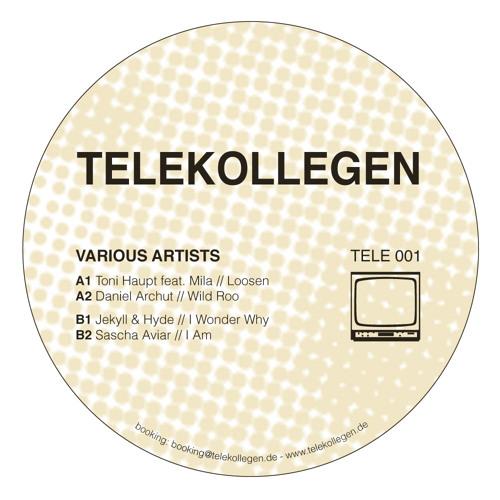 A1 Toni Haupt feat Mila - Loosen (SNIPPET)