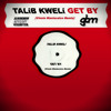 Talib Kweli - Get By (Vinnie Maniscalco Remix) DL LINK IN DESCRIPTION