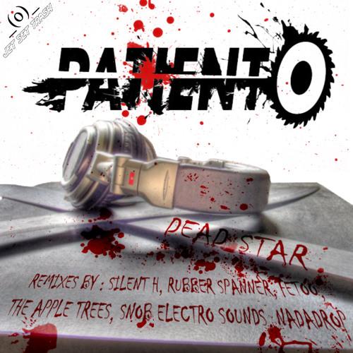 Patient Zero - Belladonna (Rubber Spanner feat. Circe remix)