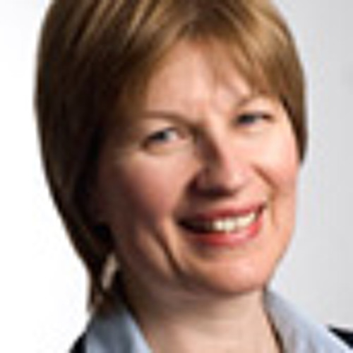 Andrea Young: Commissioning: making the reforms work - 17 July 2012