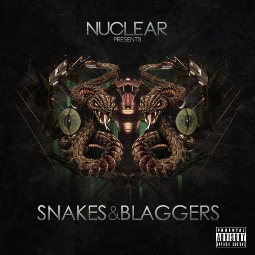 Nuklear - Hurt (Free Album)