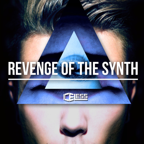 IceLess - Revenge of the Synth [Dance and Love]
