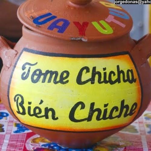 El Lamento Del Indio Ecuatoriana (Sebcat's Rebel Up! Chicha Rebajada refix)