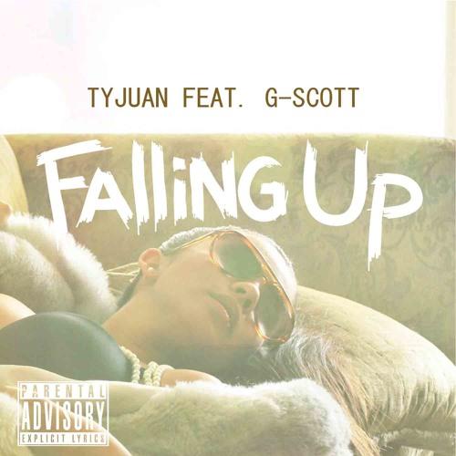 Falling Up Feat. G-Scott