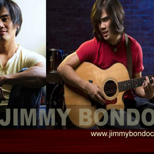 LET ME BE THE ONE Jimmy Bondoc (LS cover)