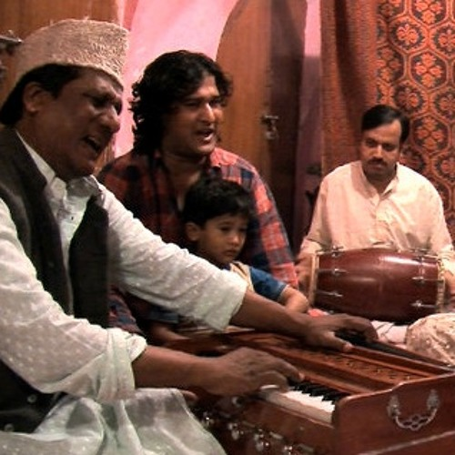The Nizami Bandhu: A Family Devoted to Qawwali