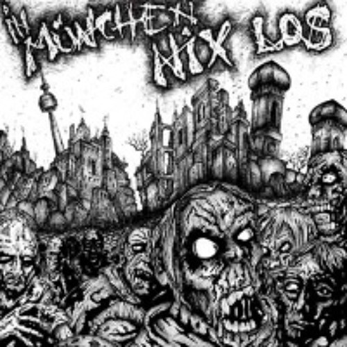 "AD/AC Motörwelt  ""!ATTAKK""  released on ""In München Nix los"" compilation (2012)"