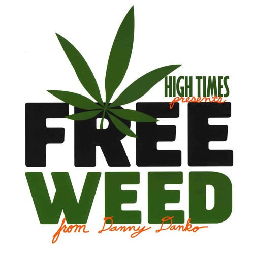 FREE WEED - Episode 25