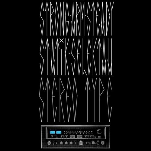 Strong Arm Steady & Statik Selektah - Forever, feat. Chace Infinite
