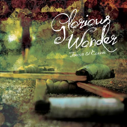 Glorious Wonder (mini-album)