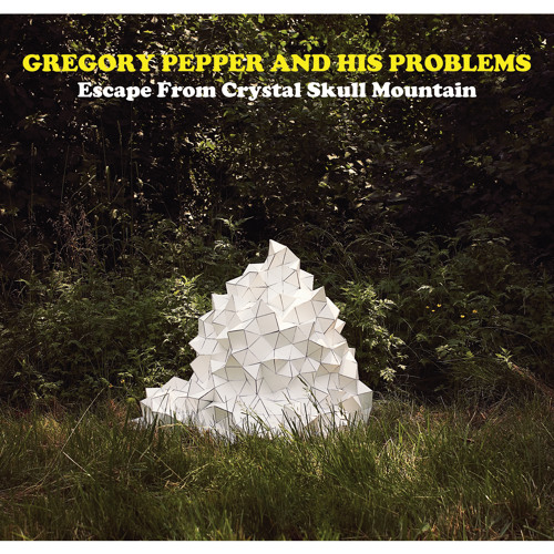 "Gregory Pepper and His Problems ""At Least I'm Not a Musician"""