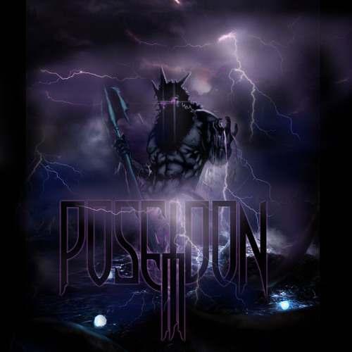 Poseidon - Battle Of The Gods (Out now on Heavy Artillery!)