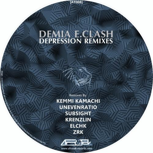 Demia E.Clash - Depression (Unevenratio Remix)