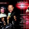 Labor Day Music Festival