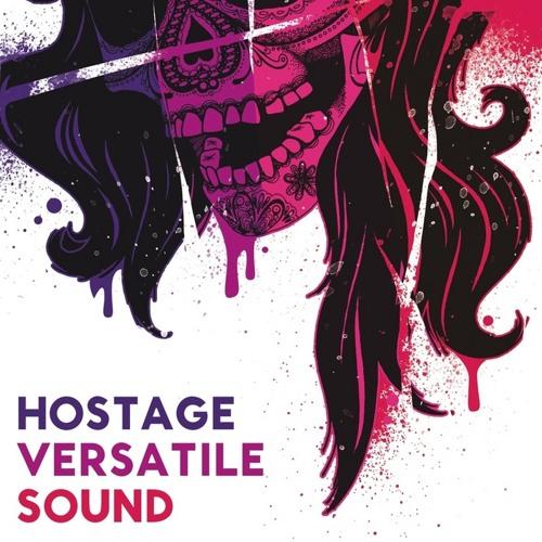 Hostage - Versatile Sound EP (RIOT008)