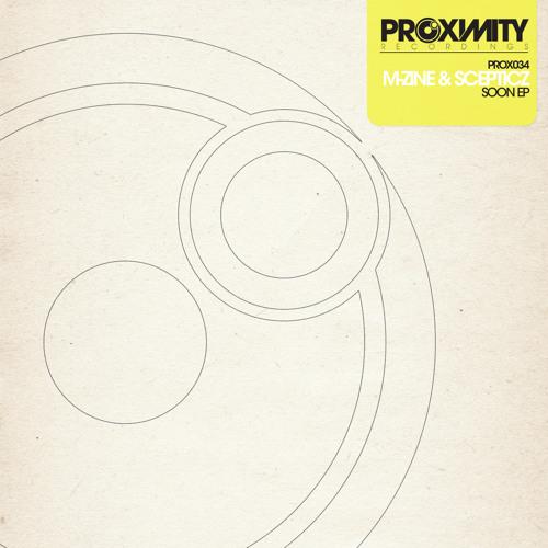 03. M-zine & Scepticz - Titles Are Hard (Proximity Soon EP) 192CLIP