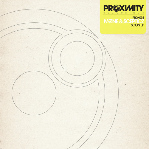 02. M-zine & Scepticz - Question (Forthcoming Proximity Soon EP) 192CLIP