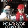 NO HAY NADIE COMO ELLA - ELOY FT JORY - 2012 - SONIDO GENESIS - DJ NANDU -