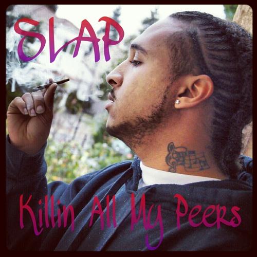 Die Tonight by. Slap ft. Yung Dre