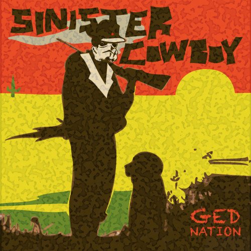 Sinister Cowboy (Dizzle's Intro)