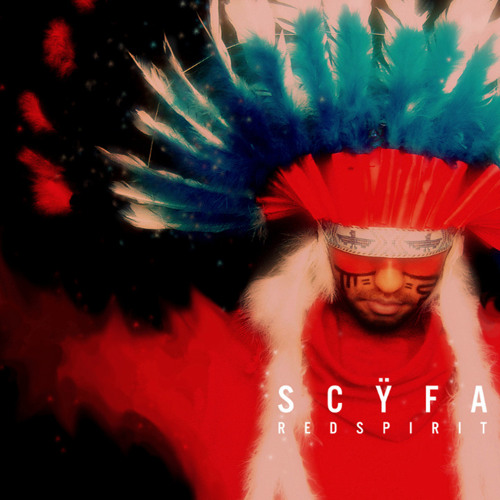 SCYFA - Red Spirit