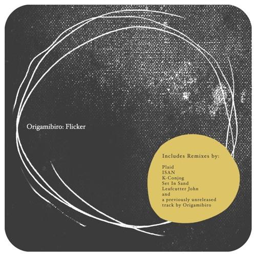 Origamibiro - Dusk & Umber (ISAN Remix)