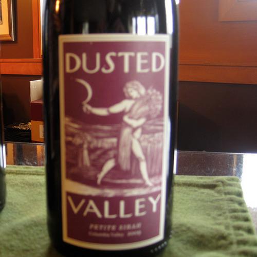 Wine vs. Wheat - from the Southeastern Washington episode