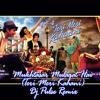Mukhtasar Mulaqat Hai - Teri Meri Kahaani - Dj Pulse Remix