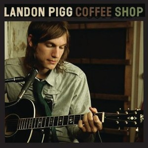 Landon Pigg - Falling in Love at a coffee shop (cover)