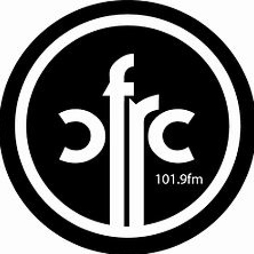 Joshua Hyslop interview CFRC