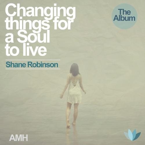 Shane Robinson - Nova (Original Mix)