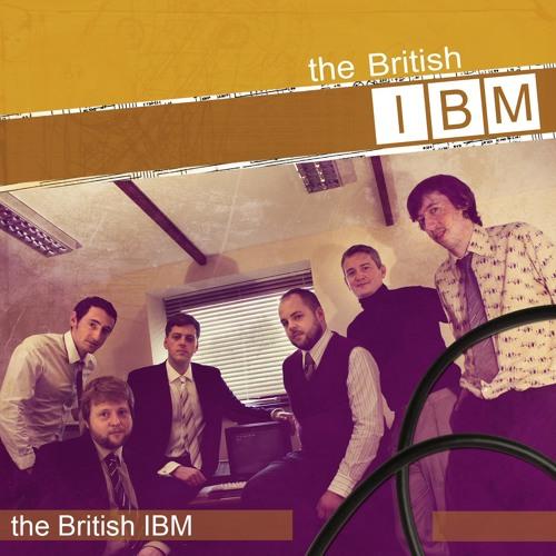the British IBM