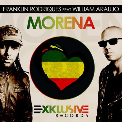 Franklin Rodriques feat. William Araujo - Morena (Mavgoose & Quin remix) Exklusive records 2012©