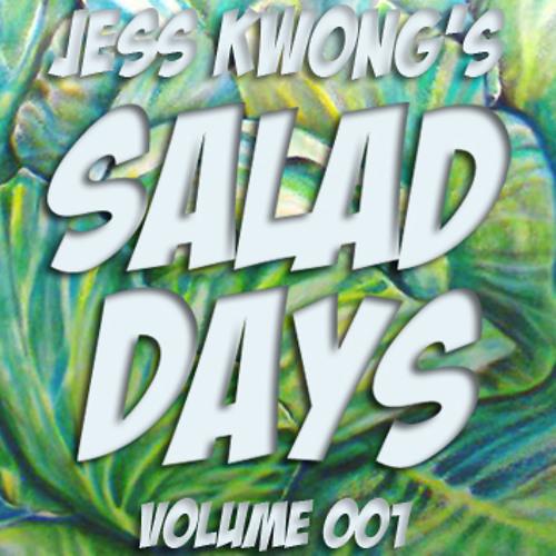 Salad Days Mixtape Volume 001