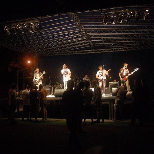 P.S.D. (Live at KA bendovi za grad Karlovac 2012)