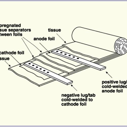 Tecnè - Polarized Leakage (web preview)